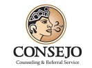 Consejo logo with full name